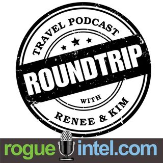 RoundTrip #023 – Caribbean Kween