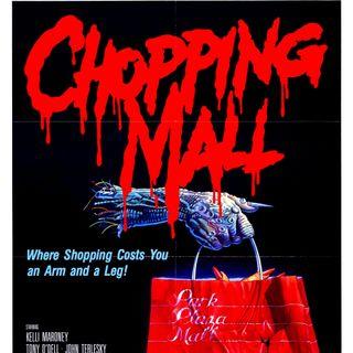 AOTBM Podcast - 10 - chopping mall