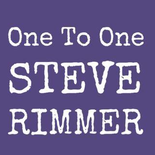 121: Steve Rimmer