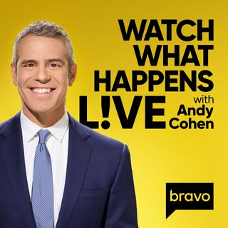 WWHL @ Home: Ben Mandelker, Ronnie Karam, Amy Phillips, Ira Madison III & Danny Pellegrino