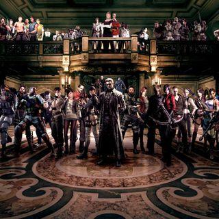 20 Años de Resident Evil
