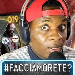 OMJ Podcast 019 | #FACCIAMORETE?