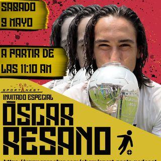 Oscar Resano