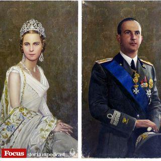 Mio padre, l'ultimo Re d'Italia. Di Maria Gabriella di Savoia