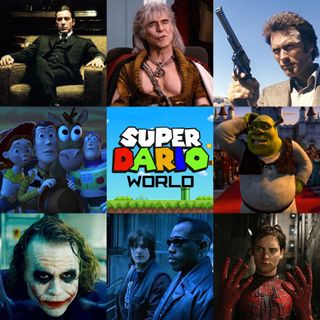 Sequels That Are Better Than The Original