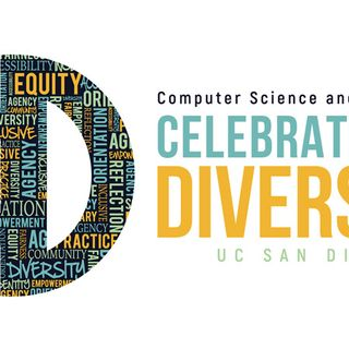 Why I Sit: UC San Diego CSE Red Chair Event for Diversity Equity and Inclusion -- Short Version