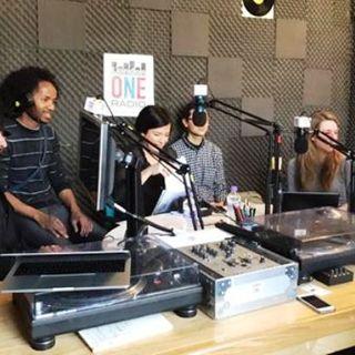 Kerkim : un gruppo dal Salento ma che racconta le culture del mediterraneo in musica