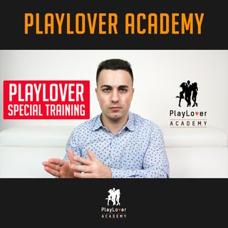 311 - PlayLover Special Training