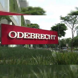 Inhabilitan por tres años a Odebrecht