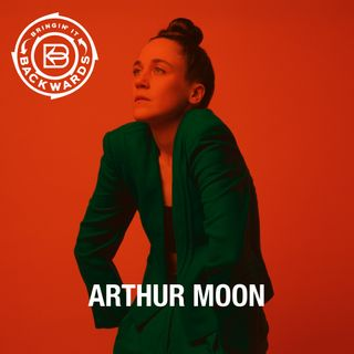 Interview with Arthur Moon
