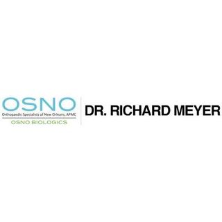 Knee Replacement Surgery for You | Meyer Jr Richard L MD