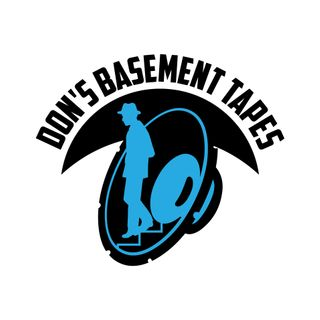 Don's Basement Tapes-Well, It's About Time