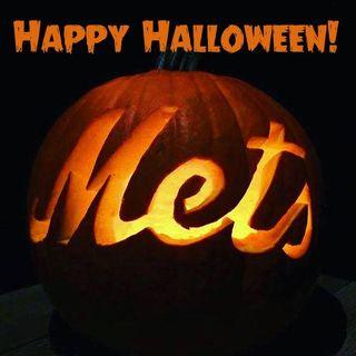 Halloween, World Series y NYC Marathon