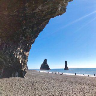 İzlanda: Doğa Harikaları Ülkesi