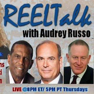 REELTalk: Super Bowl Champion and author Burgess Owens, Dr. Steven Bucci of Heritage FDN and best-selling author Trevor Loudon