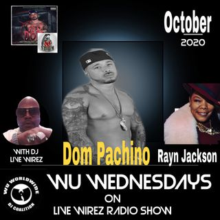 Wu Wednesdaay Dom Pachino