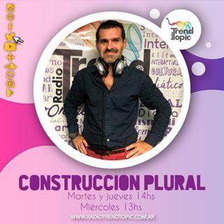 Construccion Plural - Programa 472