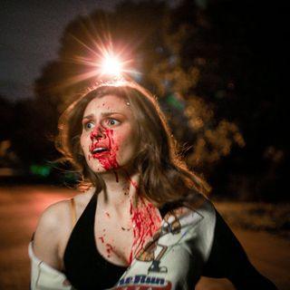 SATANIC PANIC - Chelsea Stardust Interview