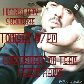 Hitta 6Fifty Showcase 1/1/2017