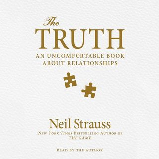 Neil Strauss Releases The Truth