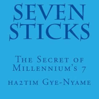Seven Sticks- Unity's Tale