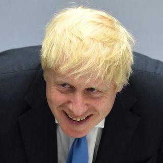 Has Boris' Brexit plan broken democracy?