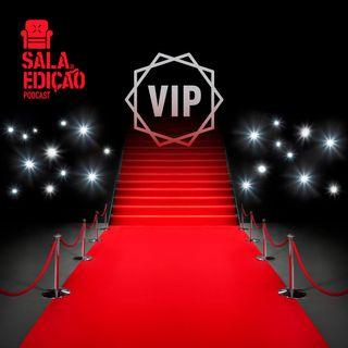 #089 | Sala VIP