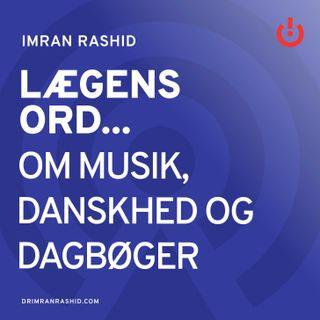 Isam B - Om musik, danskhed og dagbøger