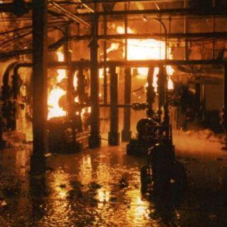 1998 Longford Gas Explosion