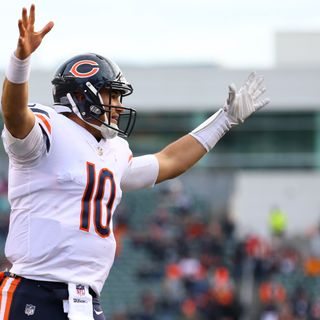 Bear Report Podcast - Matt Nagy Edition