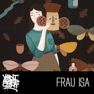EP 110 - FRAU ISA