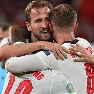 Euro 2020: l'Inghilterra piega la Danimarca. Sarà finale con l'Italia