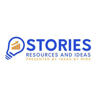 Stories, Resources, and Ideas with Mark and Mike Episode 7