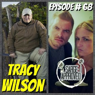 Episode #68 Tracy Wilson