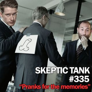 #335: Pranks for the Memories (@Daniel_Sloss)
