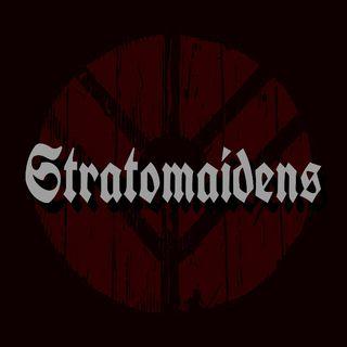 Stratomaidens #6