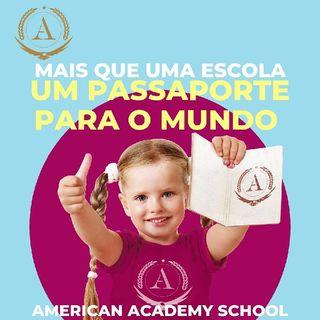 AA School Educação Internacional