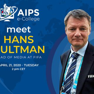 AIPS e-College: Hans Hultman ep.5