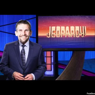 Episode Forty-Eight - Jeopardy v2 (Take #2)