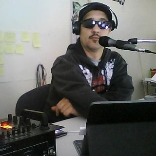 Live with Dj Slym!