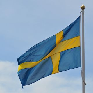 Episode 2 - Scandinavian Flags
