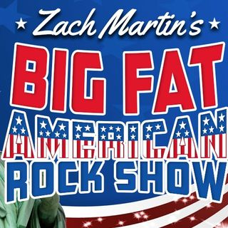 The Zach Martin Show with Spencer Drate