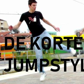 Blckbrd speaks #16 Jumpstyle