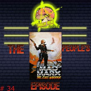 Episode 34: The People's Episode