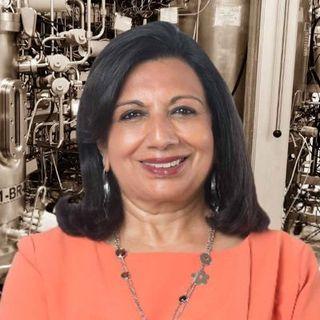 """Govt Policies Need Overhaul to deal with COVID-19"" - Kiran Mazumdar Shaw, MD & CEO, Biocon Ltd"