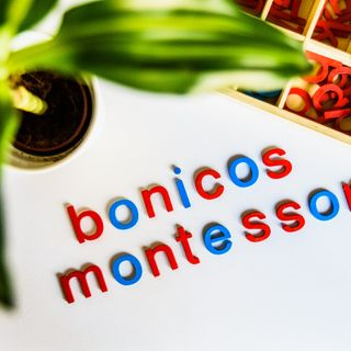 El Show De Bonicos Montessori