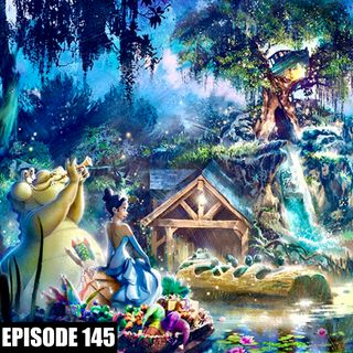 Splash Mountain Changes, Staying at a Universal Hotel During a Pandemic,