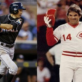 Out of Left Field: We debate if Ichiro had come over to the United States earlier, could he actually have surpassed Pete Rose's hit record?