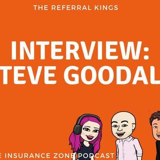 Interview: Steve Goodall