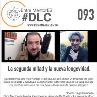 #DLC 093 con el Dr. Diego Bernardini
